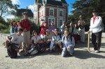 Séjour vacances des adultes en Bretagne