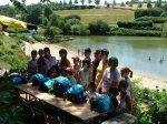 Journées des familles Association Auvergne Centre