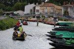 Journée des familles 18 juin 2011 dans le marais Poitevin