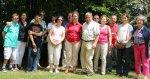 Journée famille 23 juin 2012 à Mouton Village