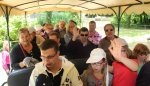 Journée famille du 15 juin 2013 au zoo de Chizé dans les Deux-Sèvres