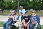 Région Centre-Ouest week-end des familles 2015 dans le Périgord Vert
