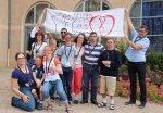 L'association Centre-Ouest au colloque 2016 à Ste Foy les Lyon