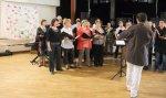 Week-end à Viuz en Sallaz pour assemblée générale et soirée