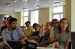 Week-End à Chatte pour l'assemblée générale 2011