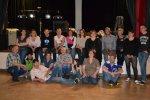 Karaoké + soirée dansante à Viuz en Sallaz 2012