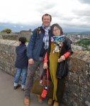 Visite Citadelle et assemblée générale à Besançon 2013