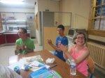Séjour pour adultes à Megève août 2015