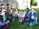 Séjour Adultes à Seyssel (74) août 2016